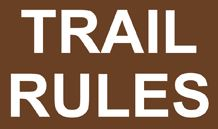 Trail Rules